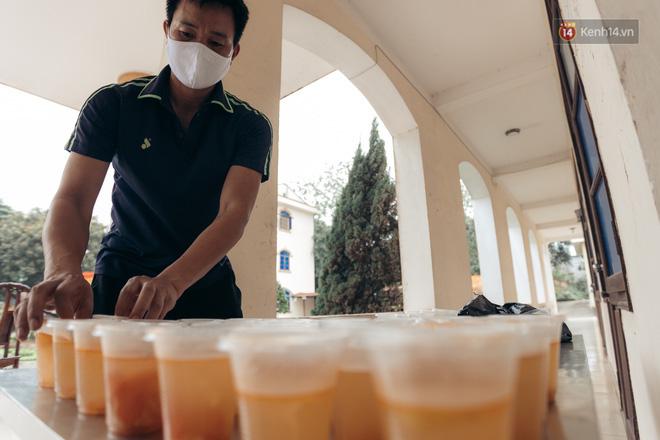 Những chú bộ đội, nhân viên y tế qua ống kính một du học sinh đang cách ly ở Bắc Ninh: Thật hạnh phúc khi được ở đây!  - Ảnh 15.