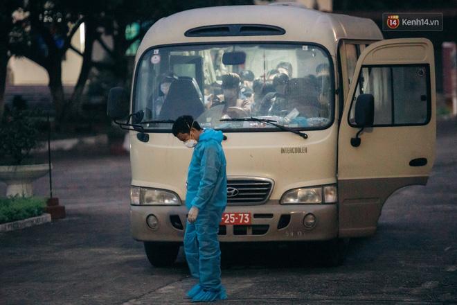 Những chú bộ đội, nhân viên y tế qua ống kính một du học sinh đang cách ly ở Bắc Ninh: Thật hạnh phúc khi được ở đây!  - Ảnh 22.