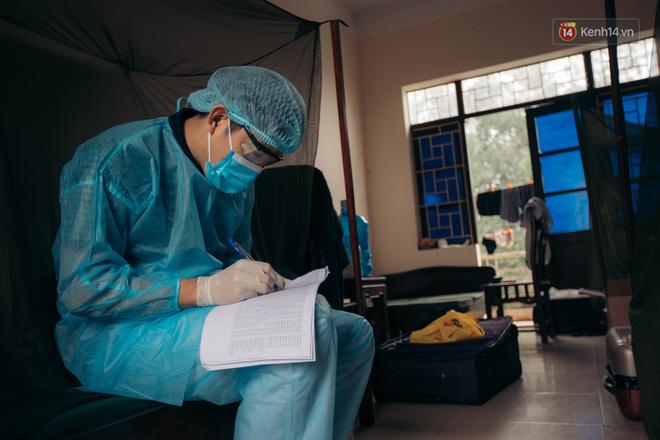Những chú bộ đội, nhân viên y tế qua ống kính một du học sinh đang cách ly ở Bắc Ninh: Thật hạnh phúc khi được ở đây!  - Ảnh 5.