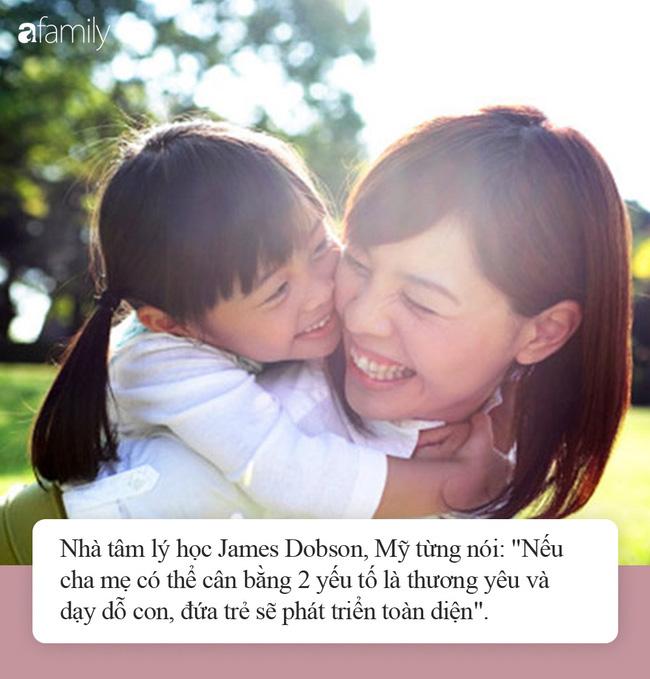Thực tế chứng minh: Cha mẹ càng nhún nhường, con càng khó bảo - Ảnh 3.