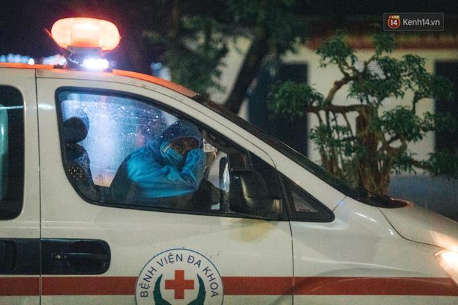 Những chú bộ đội, nhân viên y tế qua ống kính một du học sinh đang cách ly ở Bắc Ninh: Thật hạnh phúc khi được ở đây!  - Ảnh 23.