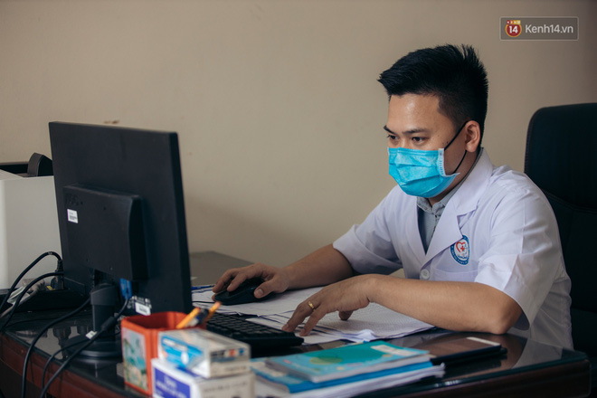Những chú bộ đội, nhân viên y tế qua ống kính một du học sinh đang cách ly ở Bắc Ninh: Thật hạnh phúc khi được ở đây!  - Ảnh 6.