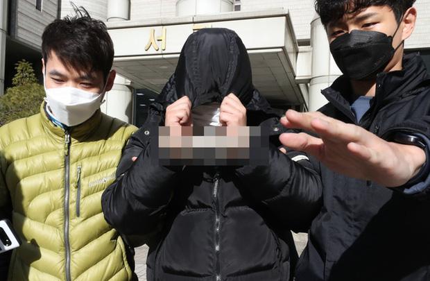 Vụ án phòng chat tình dục gây chấn động Hàn Quốc: Công khai nhân dạng và danh tính kẻ cầm đầu - Ảnh 5.