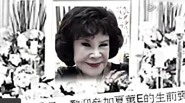 Thảm họa thẩm mỹ Hong Kong Hoàng Hạ Huệ: Cả đời chiêu trò, dao kéo níu kéo đại gia và cái kết bất ngờ tuổi xế chiều - Ảnh 9.