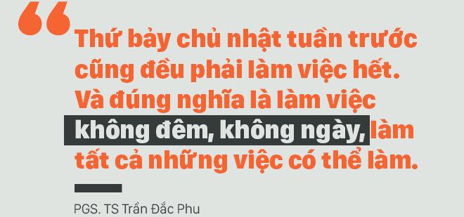 Chúng ta nghèo hơn Mỹ, Nhật, Hàn nhưng Việt Nam là quốc gia đặc biệt, có chiến thuật đặc biệt - Ảnh 3.