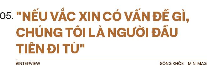 Canh bạc vắc xin Covid-19 và ký ức về bước đột phá lớn của Việt Nam khiến WHO không tin nổi - Ảnh 13.