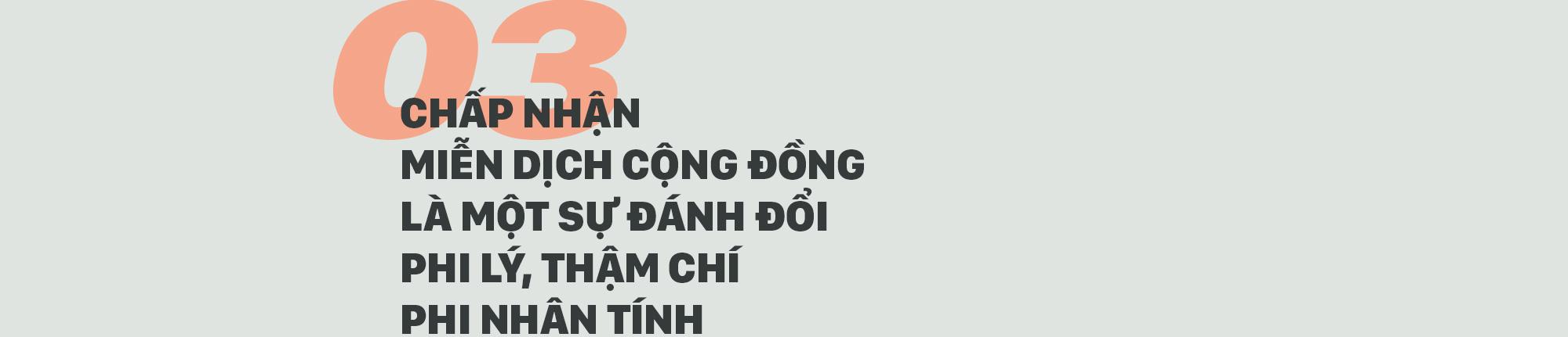 Chúng ta nghèo hơn Mỹ, Nhật, Hàn nhưng Việt Nam là quốc gia đặc biệt, có chiến thuật đặc biệt - Ảnh 6.