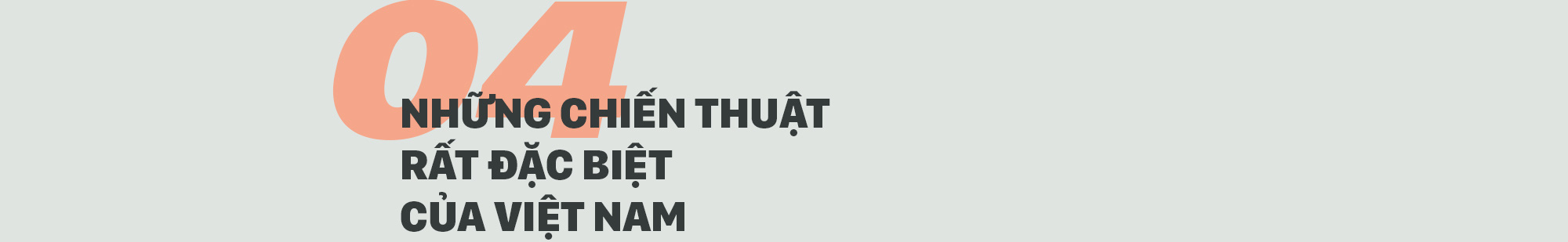 Chúng ta nghèo hơn Mỹ, Nhật, Hàn nhưng Việt Nam là quốc gia đặc biệt, có chiến thuật đặc biệt - Ảnh 9.