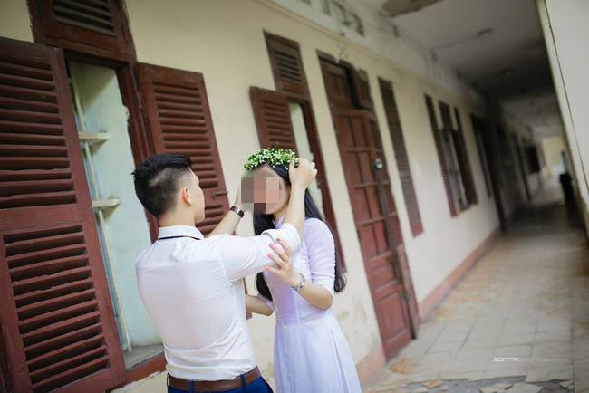 Nhận được lời tỏ tình tớ thích cậu, chàng trai day dứt đến phát khóc vì cô bạn năm 17 tuổi mãi mãi ra đi không lời từ biệt - Ảnh 1.