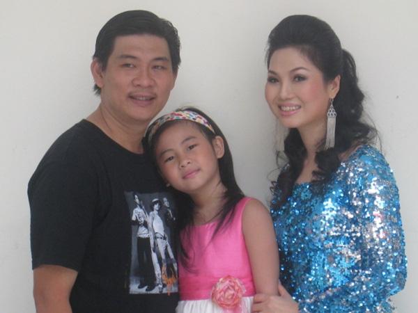 Ca sĩ Thùy Trang: Người ta đồn tôi lấy chồng đại gia và đã chết - Ảnh 3.