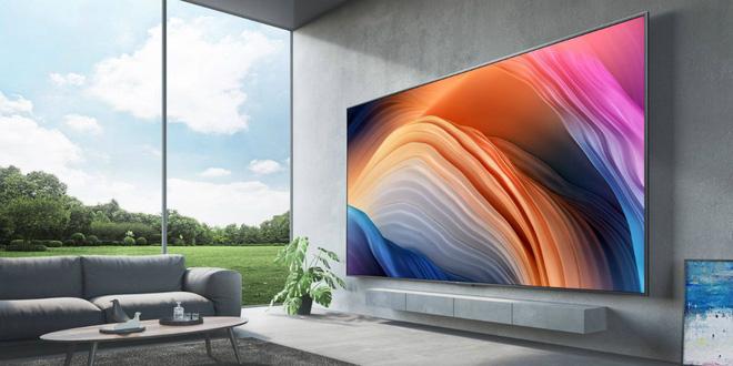 Xiaomi ra mắt Redmi Smart TV Max 98 inch, giá 2.800 USD - Ảnh 1.