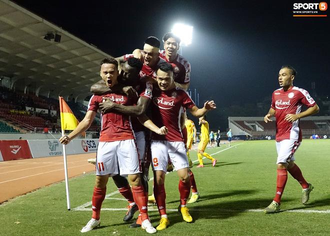 V.League 2020 chưa hẹn ngày trở lại nhưng bóng đá Việt Nam vẫn còn giải đấu ngay đầu tháng 4 - Ảnh 1.