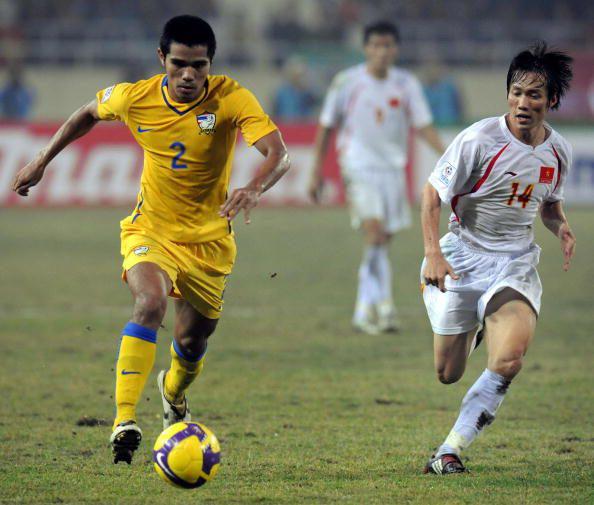 Cú phi thân khiến Thái Lan nhận thất bại cay đắng nhất lịch sử AFF Cup - Ảnh 2.