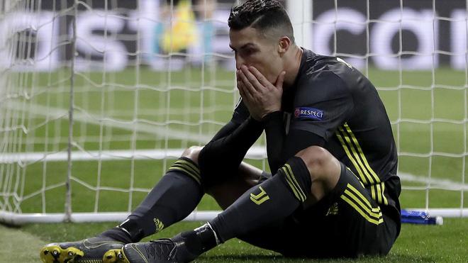 Rộ tin Ronaldo dứt tình Juventus cuối mùa này - Ảnh 1.