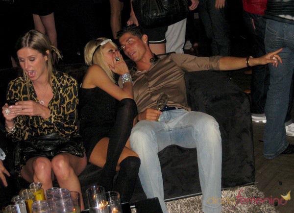 Cris Ronaldo: Quãng đời điên rồ đã thực sự chấm dứt? - Ảnh 18.
