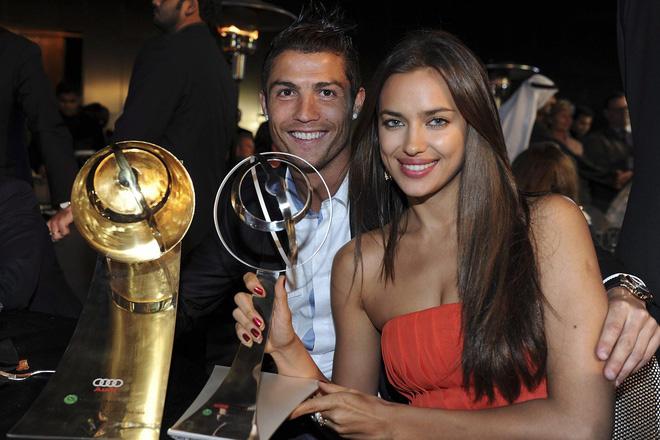 Cris Ronaldo: Quãng đời điên rồ đã thực sự chấm dứt? - Ảnh 3.