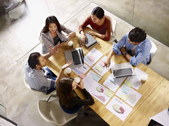 IQ quyết định chuyên môn, nhưng đây mới là yếu tố giúp dân công sở vươn tới thành công - Ảnh 1.