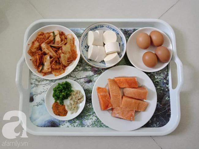 Tôi học được cách nấu canh cá của đầu bếp Hàn Quốc, mẹ chồng cũng phải xuýt xoa khen ngon - Ảnh 1.