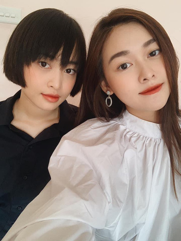 Hội chị em gái sao Việt toàn mỹ nhân: Nhà Nhã Phương gen quá trội, đại diện phía Mai Phương Thuý - Tường San như hotgirl - Ảnh 20.