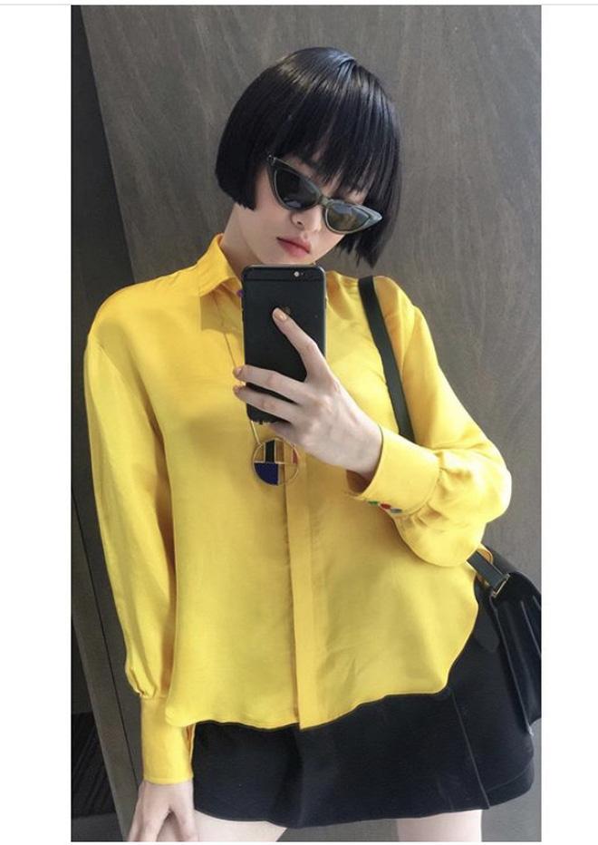 Hội chị em gái sao Việt toàn mỹ nhân: Nhà Nhã Phương gen quá trội, đại diện phía Mai Phương Thuý - Tường San như hotgirl - Ảnh 22.