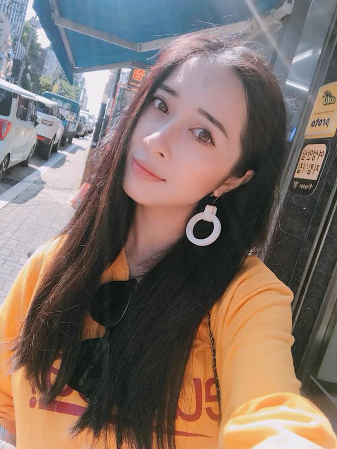 Hội chị em gái sao Việt toàn mỹ nhân: Nhà Nhã Phương gen quá trội, đại diện phía Mai Phương Thuý - Tường San như hotgirl - Ảnh 4.