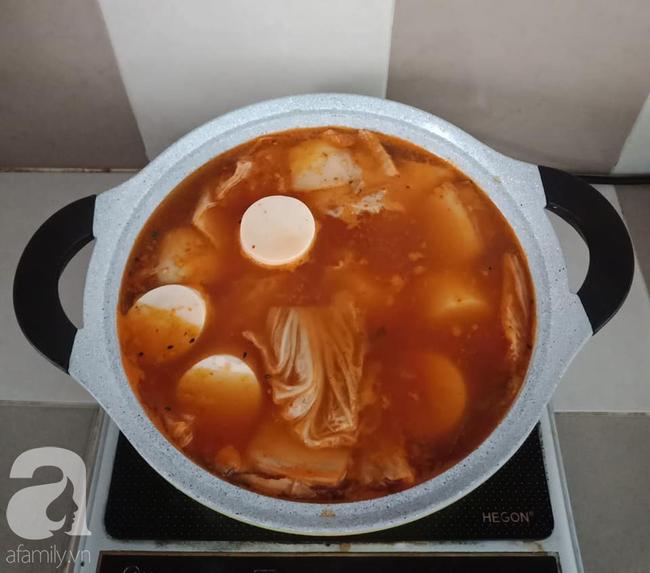 Tôi học được cách nấu canh cá của đầu bếp Hàn Quốc, mẹ chồng cũng phải xuýt xoa khen ngon - Ảnh 5.