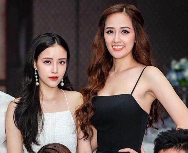Hội chị em gái sao Việt toàn mỹ nhân: Nhà Nhã Phương gen quá trội, đại diện phía Mai Phương Thuý - Tường San như hotgirl - Ảnh 7.
