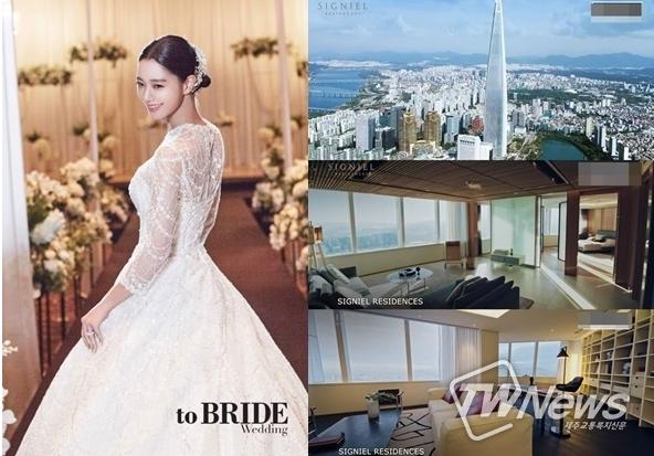 Cuộc sống sang chảnh, ở nhà 170 tỷ của biểu tượng gợi cảm xứ Hàn khi lấy chồng đại gia - Ảnh 8.