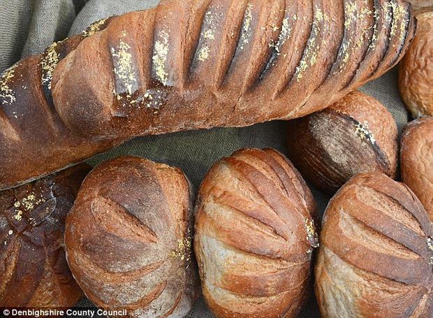 5 loại bánh mì đắt nhất thế giới, nhìn phần nguyên liệu mới biết vì sao chúng lại có giá cao như vậy - Ảnh 2.