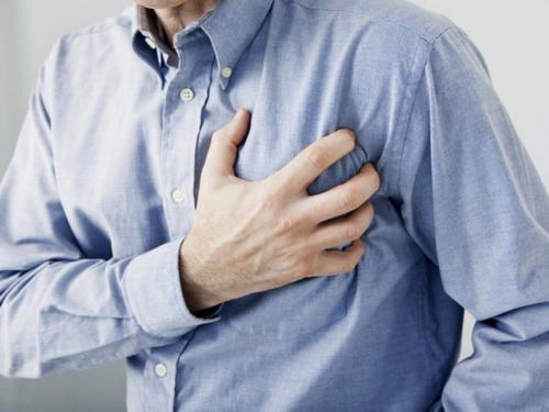Khuyến cáo của chuyên gia tim mạch đầu ngành trong mùa dịch - Ảnh 1.