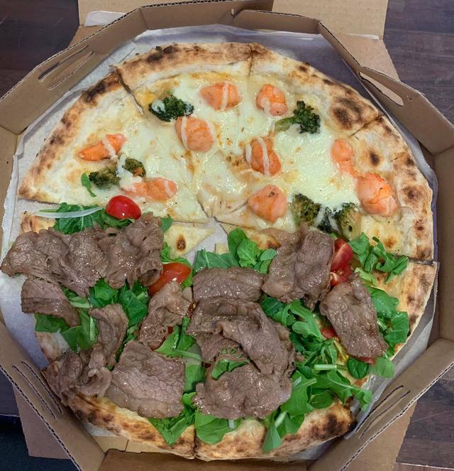 Để tồn tại nhiều nhà hàng lớn đã chuyển sang phục vụ tại nhà, kể cả Pizza 4P's trước đây nói không với ship - ảnh 1