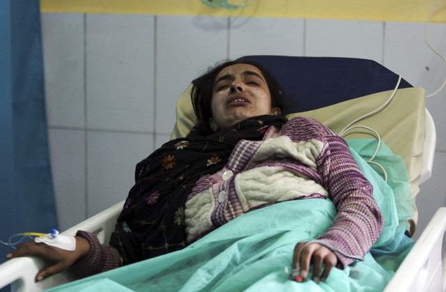 Tấn công ở Afghanistan khiến 25 người thiệt mạng và 8 người bị thương - ảnh 2