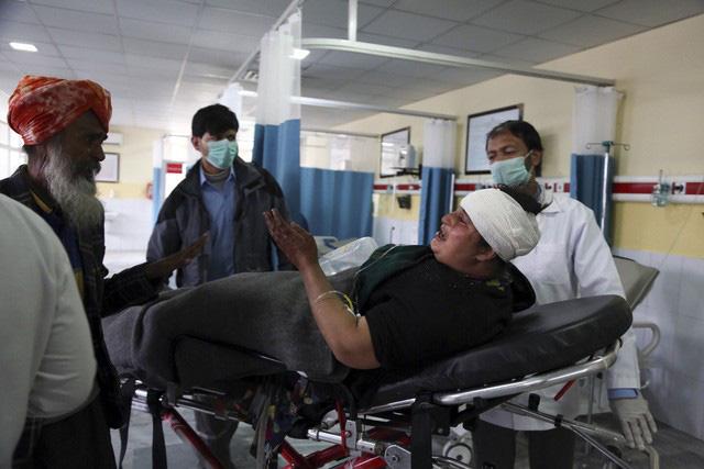Tấn công ở Afghanistan khiến 25 người thiệt mạng và 8 người bị thương - ảnh 3