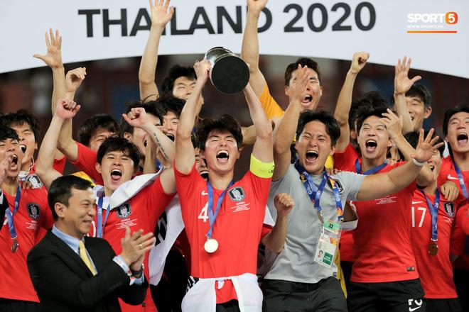 Olympic đối mặt thay đổi lớn ở môn bóng đá nam: Chuyển đội U23 thành U24 vì Covid-19 - Ảnh 1.