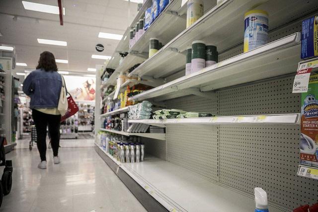 Bloomberg: Chính phủ nhiều nước đang tích trữ lương thực trước đại dịch Covid-19 - Ảnh 1.