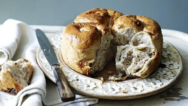 5 loại bánh mì đắt nhất thế giới, nhìn phần nguyên liệu mới biết vì sao chúng lại có giá cao như vậy - Ảnh 4.