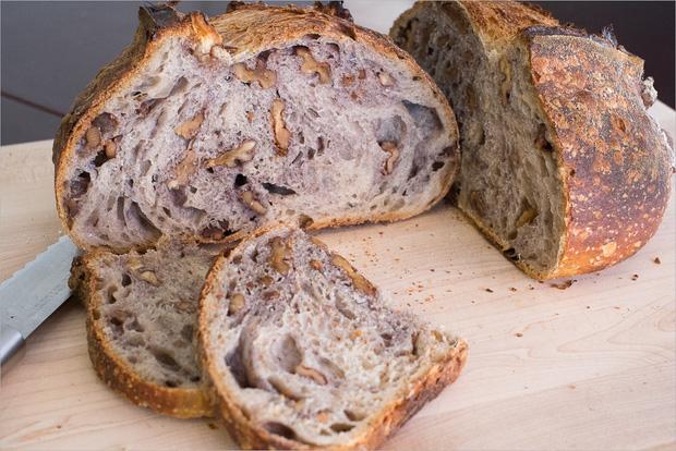 5 loại bánh mì đắt nhất thế giới, nhìn phần nguyên liệu mới biết vì sao chúng lại có giá cao như vậy - Ảnh 5.