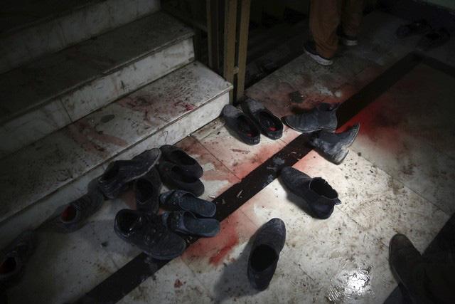 Tấn công ở Afghanistan khiến 25 người thiệt mạng và 8 người bị thương - ảnh 7