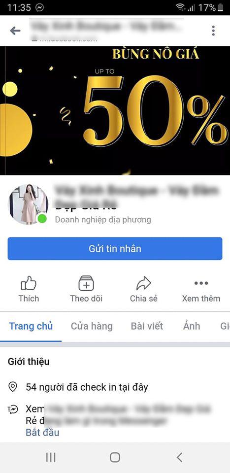 Mua online vì sợ dịch, cô gái mếu máo vì shop treo đầu dê bán thịt chó, nhiều người cũng là nạn nhân - ảnh 8