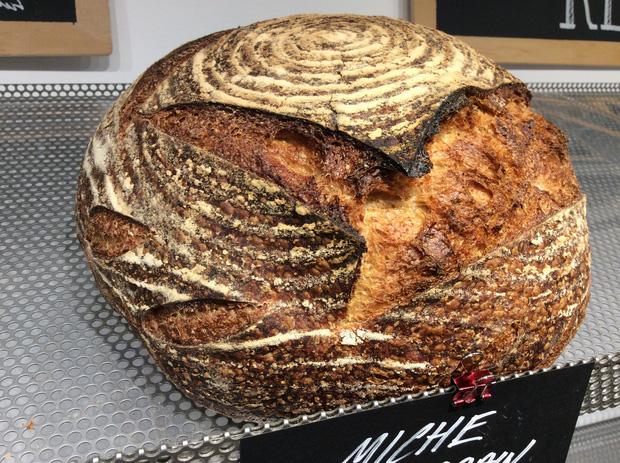 5 loại bánh mì đắt nhất thế giới, nhìn phần nguyên liệu mới biết vì sao chúng lại có giá cao như vậy - Ảnh 9.