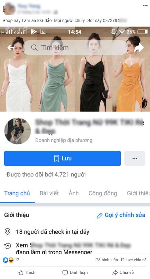 Mua online vì sợ dịch, cô gái mếu máo vì shop treo đầu dê bán thịt chó, nhiều người cũng là nạn nhân - ảnh 10