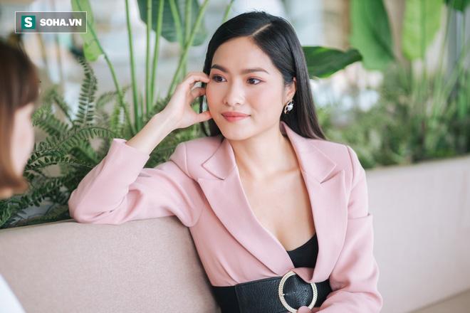 MC Mai Trang VTV ở tuổi 28: Đừng cưới chỉ vì đến tuổi, cứ sống thử cả đời nếu chưa sẵn sàng - Ảnh 5.
