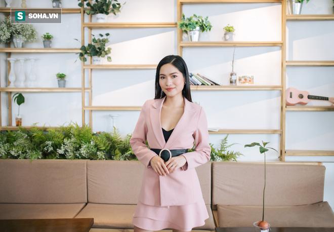 MC Mai Trang VTV ở tuổi 28: Đừng cưới chỉ vì đến tuổi, cứ sống thử cả đời nếu chưa sẵn sàng - Ảnh 6.