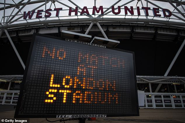 Premier League lại nhận thêm tin dữ vì dịch Covid-19 - Ảnh 1.