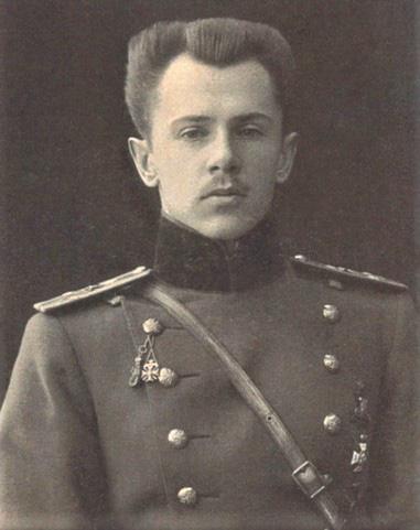 Sergei Wojciechowski - Vị tướng đầy cá tính của 3 quân đội - ảnh 1