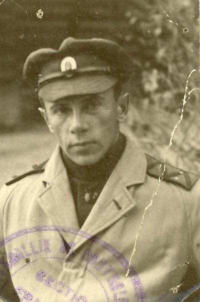 Sergei Wojciechowski - Vị tướng đầy cá tính của 3 quân đội - ảnh 2