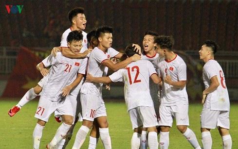 U19 Việt Nam thay đổi kế hoạch hướng tới giải đấu châu lục vì Covid-19 - Ảnh 1.