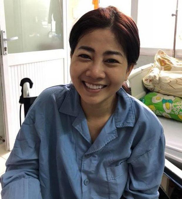 Ốc Thanh Vân sốc không thở nổi, bạn bè đau xót khi biết Mai Phương đột ngột qua đời - Ảnh 8.