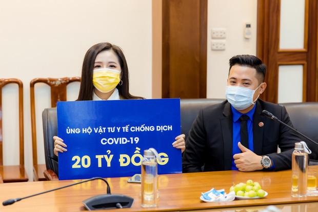 Hoa hậu Mai Phương Thuý: Tôi rất nhớ nhà nhưng không thể về - Ảnh 1.