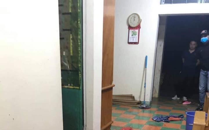 Bắt nghi phạm sát hại thiếu nữ 15 tuổi ở Hải Phòng